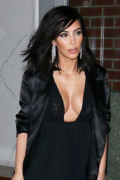 Una fuente cercana a la Kardashian confesó que la diva contrató a la maq...