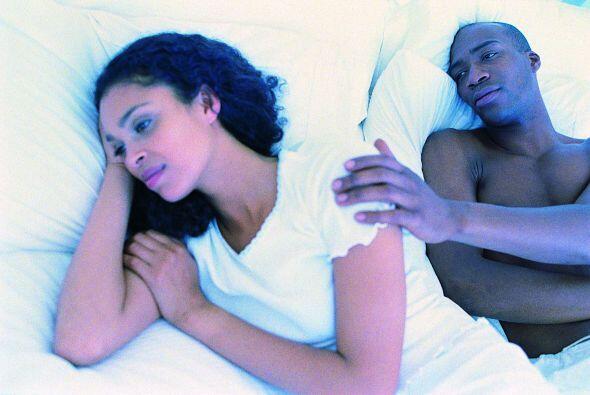 La disminución del deseo sexual es una experiencia común e...