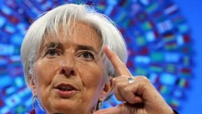 La eurozona, que se contrajo un 0.4% en 2012, se mantendrá en territorio...