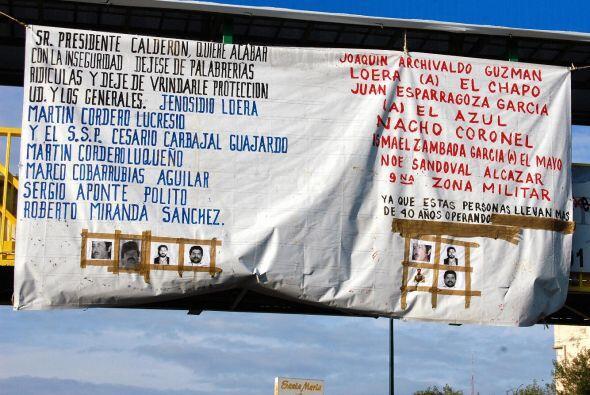 En distintos puntos de las localidades de Tlapehuala y Ciudad Altamirano...