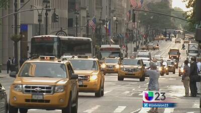 Taxistas de Miami lucharán sus derechos tras legalización de Uber y Lyft