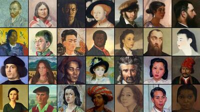 ¿Por qué la aplicación 'Google Arts & Culture' ha revolucionado las redes sociales?