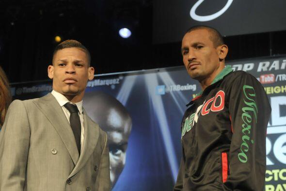Cruz y Salido revivirán la guerra deportiva entre México y Puerto Rico.