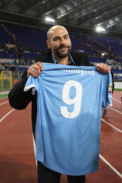 1 de abril. Giorgio Chinaglia, 65 años de edad. Futbolista italiano. Mur...