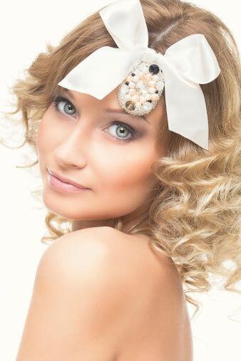 Para que no pierdas cabello, ¡evita el uso de pinzas, ganchos y accesori...