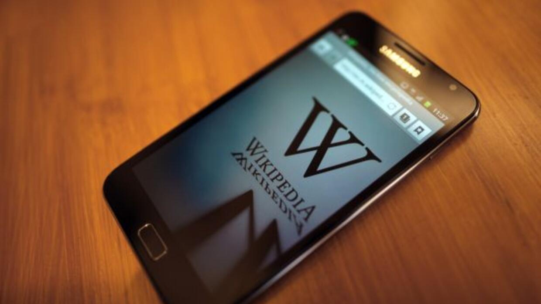 Wikipedia es uno de los sitios más populares y controversiales de la red.