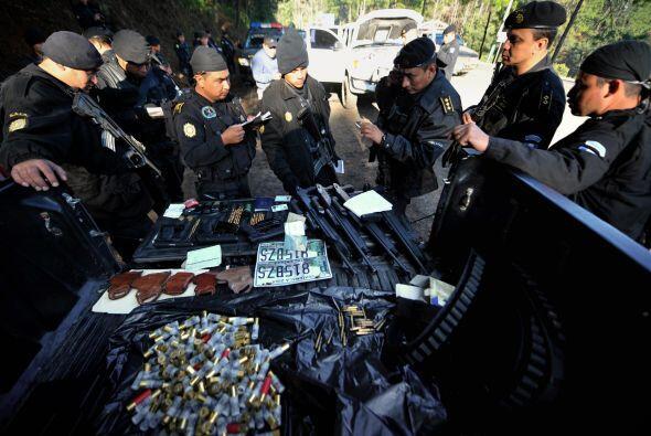 Los Zetas generan cientos de millones de dólares a partir de la extorsió...