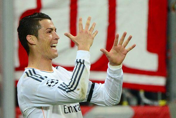 El portugués firmó un contrato multimillonario con el Real Madrid, tambi...