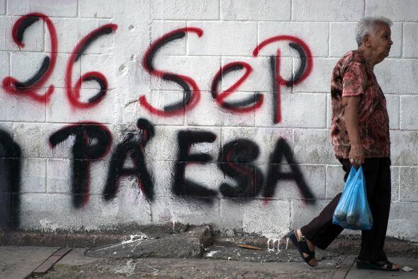 Los venezolanos deberán elegir entre más de tres centenares candidatos e...