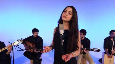 Ana María Villa: 'Más' (Immigrant Sounds)
