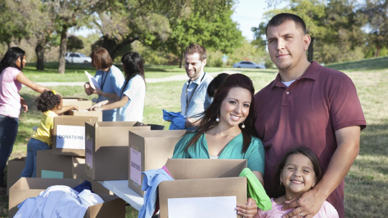 Refuerza tus lazos familiares con ayuda de estas propuestas.