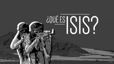 Qué es ISIS en 90 segundos