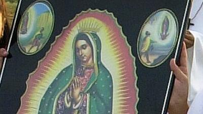 Feligreses en Nueva York se preparan para homenajear a la Virgen de Guadalupe
