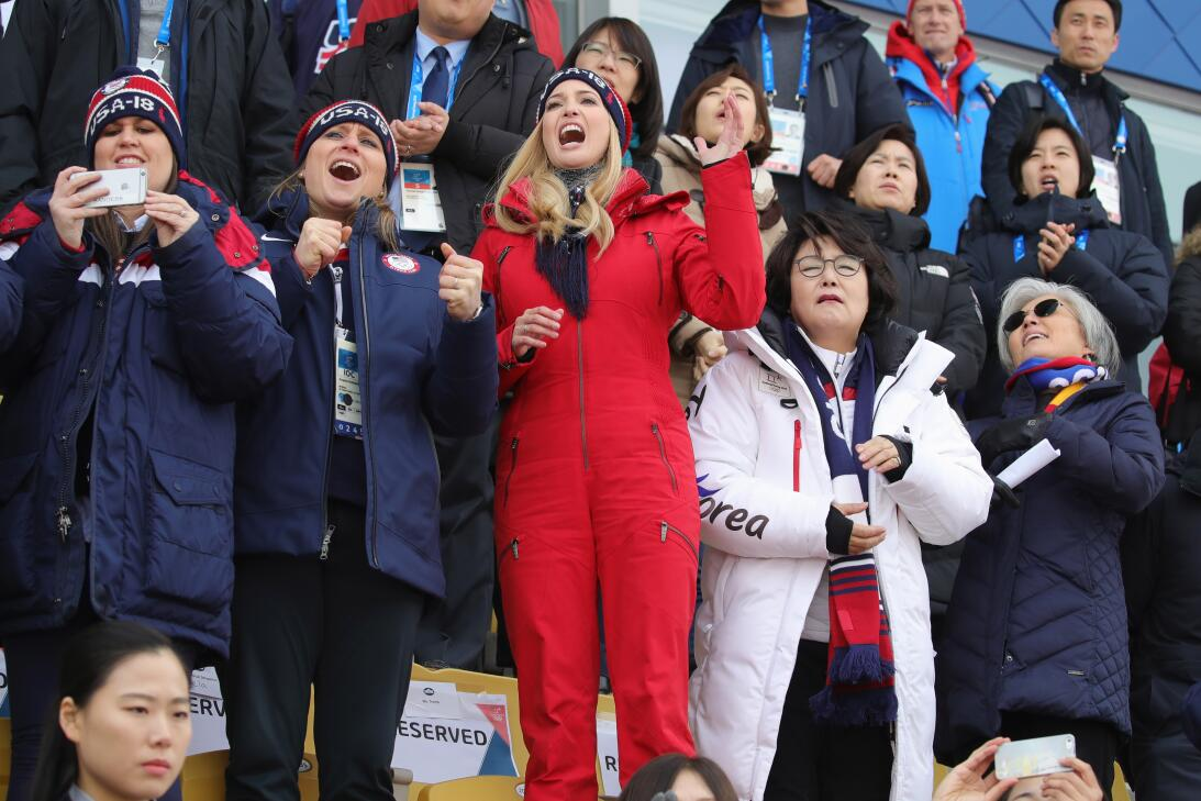 Postales del snowboarding en Pyeongchang 2018 gettyimages-923625838.jpg