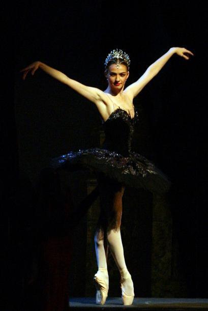 XVIII Festival Internacional de Ballet de Miami. English National Balle...