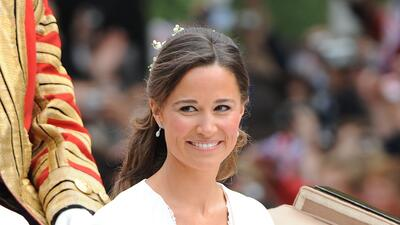 Pippa Middleton: la hermana de la duquesa de Cambridge que todos adoramos