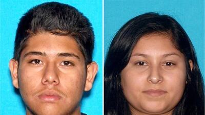 John Nieto y su novia Elisabeth Mancilla han sido acusados del homicidio...