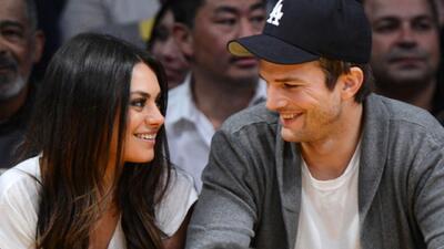 ¡Ashton Kutcher quiere pedir matrimonio a Mila Kunis!
