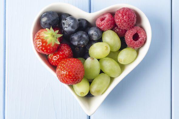 Frutas de todo tipo. Para obtener los mejores resultados, utiliza frutas...