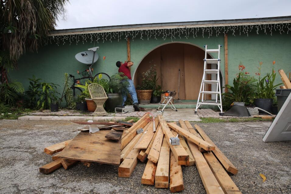 Why Hurricane Irma could turn Tampa Bay into a nightmare scenario Naples...