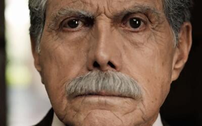 Héctor Bonilla es 'Un padre no tan padre'