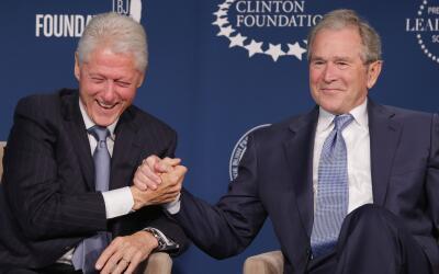 La irrupción de Donald Trump en este ciclo electoral cambió el balance d...