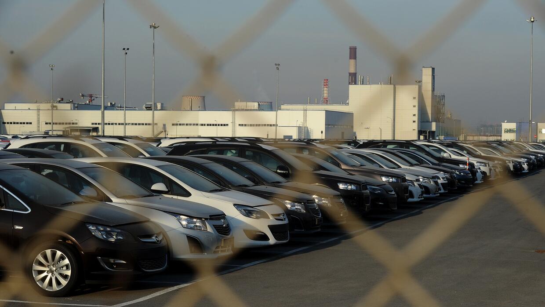 Bienes de General Motors en Venezuela fueron confiscados judicialmente G...