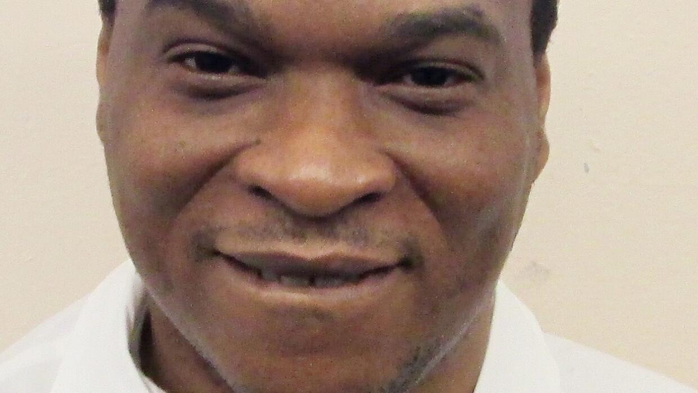 Robert Bryant Melson, ejecutado en una prisión de Alabama