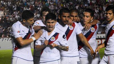 Ni América ni Tigres; Chivas es el club más valioso del fútbol mexicano