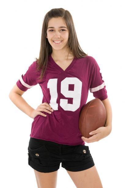¿Te gusta lucir jerseys deportivos para apoyar a tu equipo, pero no sabe...