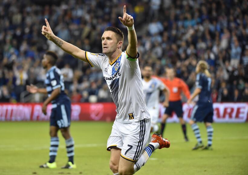 Equipo Ideal de la MLS de la temporada 2015