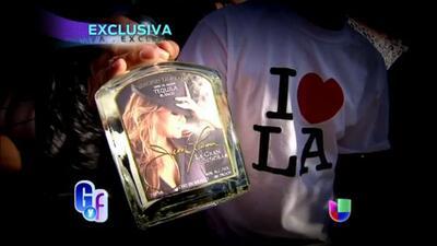 La familia Rivera está vendiendo el tequila de Jenni Rivera sin permisos...