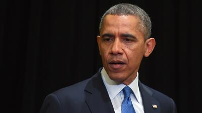 Obama: El tiroteo de Fort Hood me rompe el corazón