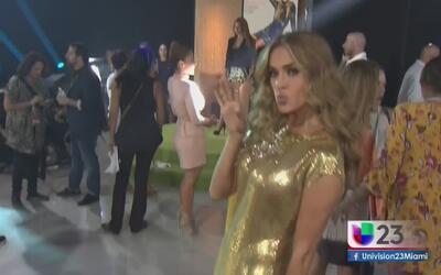¿Qué fue lo mejor y lo peor de la moda en Premios Juventud?