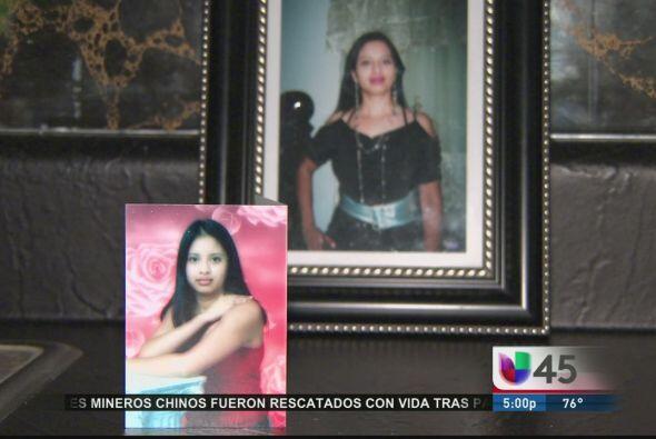 Escalofriante es el caso de Esmeralda Covarrubias, una mujer que fue ase...
