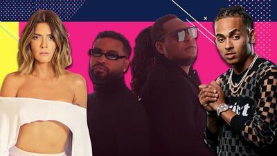 Maluma, Gente de Zona y Ozuna vienen a prender la fiesta en Premios Juventud (y hay más)