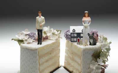 Más fácil y rápido divorciarse en Puerto Rico