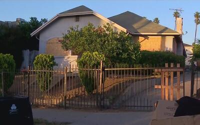Los problemas de seguridad que están ocasionando las casas abandonadas e...