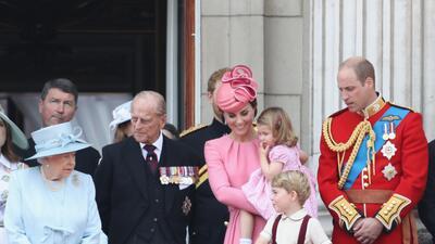 Limitan el acceso al hospital donde nacerá el tercer hijo del príncipe William