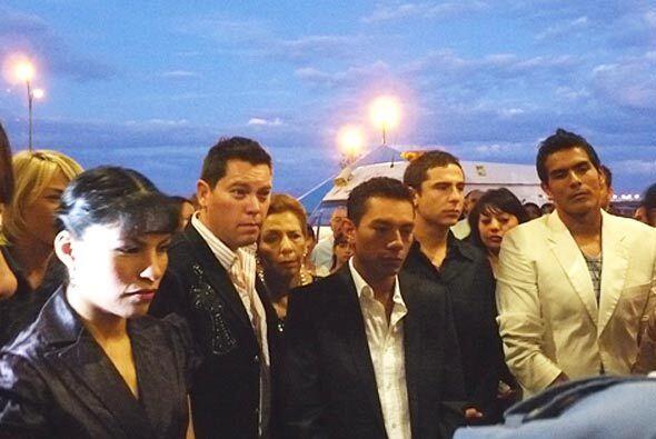 El ex campeón del mundo, Cristian Mijares, se estrenó como...