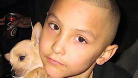 El niño Gabriel Fernández falleció en 2013, presuntamente a manos de su...