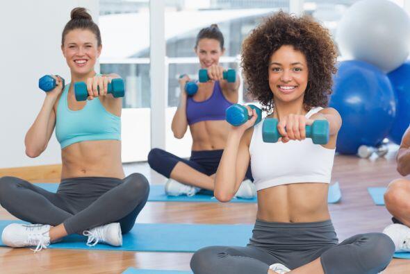 Te ayudamos a incluir la actividad física en cada momento libre de tu dí...