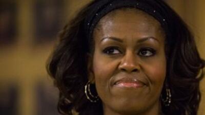 ¿Qué espera Michelle para este San Valentín?