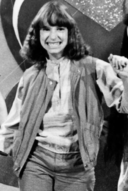 Y como ya la habíamos mencionado, no podemos olvidar a Ginny Hoffman qui...