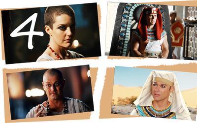 4 datos curiosos del antiguo Egipto