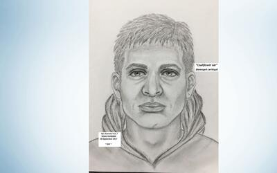 SAPD releases sketch of wanted suspect in sexual assault case