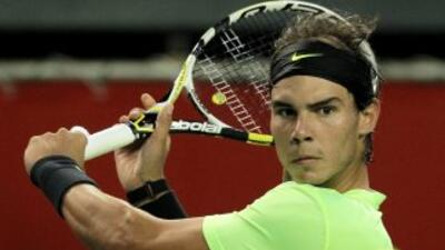 El tenista español se plantó en su duodécima semifinal de los quince tor...