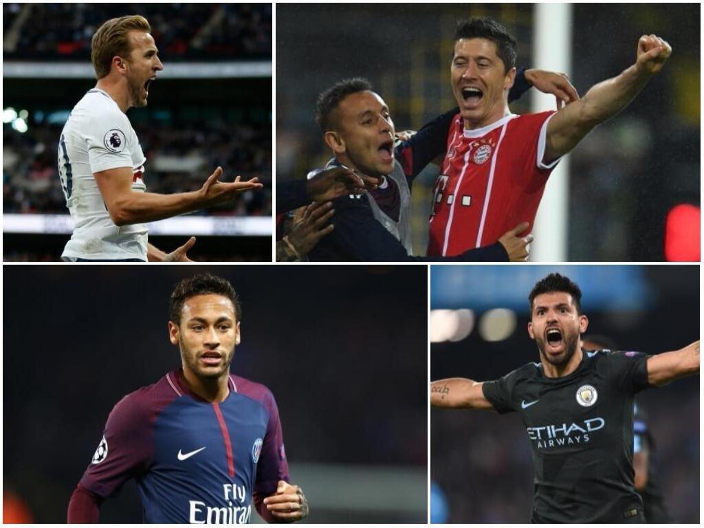 ¿Qué opciones tiene el Real Madrid en el mercado para reforzar su ataque...