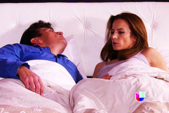 ¿Qué habrá pasado Ana? Don Fernando es todo un personaje.