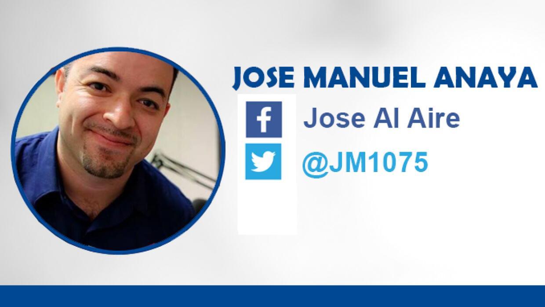 José Al Aire